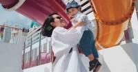 Liburan Mewah Kapal Pesiar ala Kawa Bjorka, Mana Favoritmu