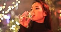 3. Gemar mengonsumsi minuman keras