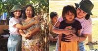 Memaknai Idul Adha, Begini Potret Kepedulian Andien Lombok
