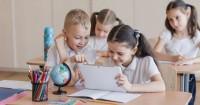 Jangan Salah Pilih, 9 Rekomendasi Meja Belajar Anak