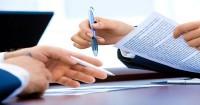 1. Menyiapkan dokumen dibutuhkan