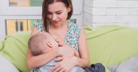 5 Cara Mencegah Bayi Mengigit Puting Payudara Saat Disusui