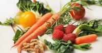 5. Konsumsi buah sayuran beragam