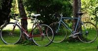 3. Bersepeda bantu mengatur detak jantung