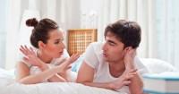 7. Bisa memprediksi bagaimana reaksi tindakan pasangan kita