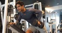 4. Rajin berolahraga