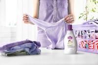 4. Pilih deterjen aman berbahan alami