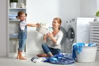 Sumber Bakteri, Ini 5 Langkah Tepat Mencuci Baju Si Kecil