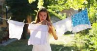 1. Cermati bahan baju