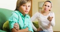 1. Anak menutup diri berhenti bercerita orangtua