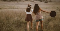 Mau Bergaya Bohemian Bareng Anak Intip Ide Dari Para Mama Ini