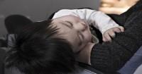 5. Temani si Kecil hingga tertidur