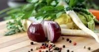 3. Balurkan bawang merah