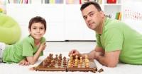 Bukan Sekedar Permainan, Ini 5 Manfaat Positif Anak Bermain Catur