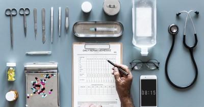 Demi Kesehatan Janin Jangan Rahasiakan 5 Hal Ini dari Dokter Kandungan
