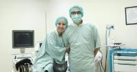 Banjir Dukungan, Tya Ariestya Melewati Embrio Transfer Lancar