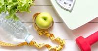 9. Kurang mengonsumsi kalori