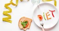 2. Diet makanan tertentu berpengaruh signifikan