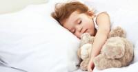 1. Tunggu hingga anak tertidur