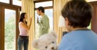Sembunyikan Pertengkaran Mama Papa dari Anak Cara Ini