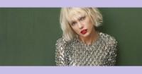Taylor Swift Memberikan Nasihat Anak Remaja Perempuan
