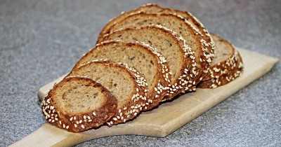 Jarang Diketahui, Ini Manfaat Roti Gandum untuk Perkembangan Anak