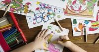Catat Ma, Begini Cara Mengasah Kreativitas Anak Balita