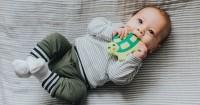 Perkembangan Bayi Usia 7 Bulan 2 Minggu: Wah, Sudah Mulai Membangkang!