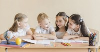 Ini 5 Alasan Mengapa Belajar Bahasa Asing Perlu Dilakukan Sejak Dini