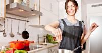 Tips Menata Dapur Agar Lebih Mudah Menyiapkan Bekal Sekolah Anak