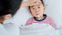 3. Gejala anak mengidap meningitis