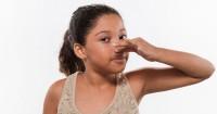 5. Bau mulut anak bisa disebabkan oleh penyakit