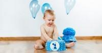 3. Tips memberikan kejutan anak berulang tahun pertama