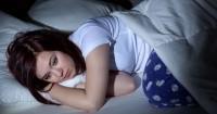 Sebelum Mengganggu Janin, Segera Atasi Masalah Tidur Mama