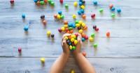 Kreatif 5 Kegiatan Ini Membantu Anak Genius dalam Mengenal Warna