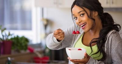5 Makanan Ini Ampuh Tingkatkan Daya Tahan Tubuh Ibu Hamil