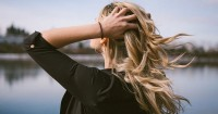 3. Tips styling rambut setelah melakukan permanent blow dry