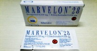 7. Pil KB Marvelon Gold Limas