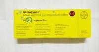 5. Pil KB Microgynon