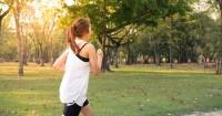 3. Tetap olahraga