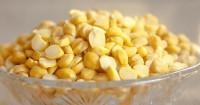 10. Kacang adas adalah makanan dibenci oleh kaum Yahudi