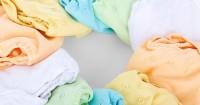 Lagi Berhemat Cinta Lingkungan, Yuk, Buat Popok Bayi Sendiri