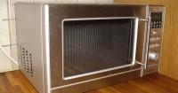 5. Pegangan microwave