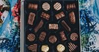 7. Cokelat