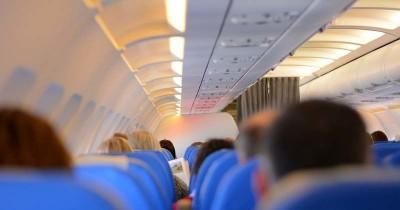 Dokumen yang Harus Ibu Hamil Lengkapi Saat Naik Pesawat