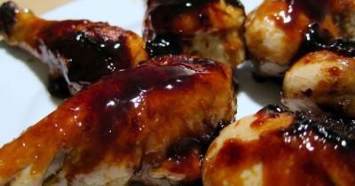 Resep Cara Membuat Ayam Goreng Mentega Kecap Enak Simpel