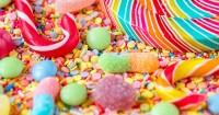 1. Mitos sugar rush sebabkan anak hiperaktif
