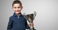 5 Alasan Mengapa Anak Perlu Mengikuti Perlombaan. Banyak Manfaatnya
