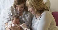 7. Mendekatkan diri ibu mertua