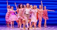 Mamma Mia Versi Teater Musikal Berhasil Curi Hati Penonton Jakarta